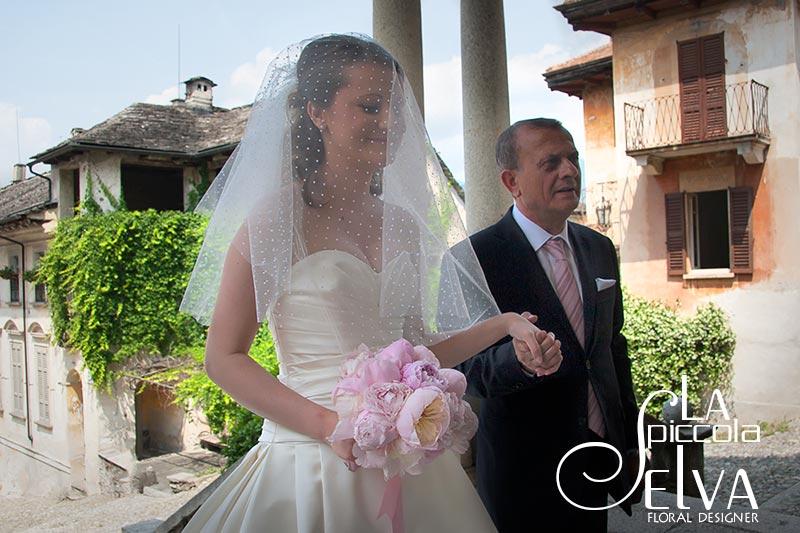 bouquet-sposa-peonie-rosa