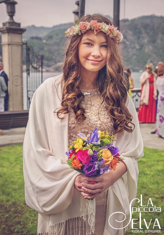 bouquet-damigella-matrimonio-tema-arcobaleno