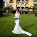 Fiori matrimonio Villa Rusconi Clerici