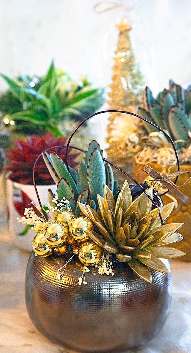 Collezione Oro - Linea Christmas Time by La Piccola Selva