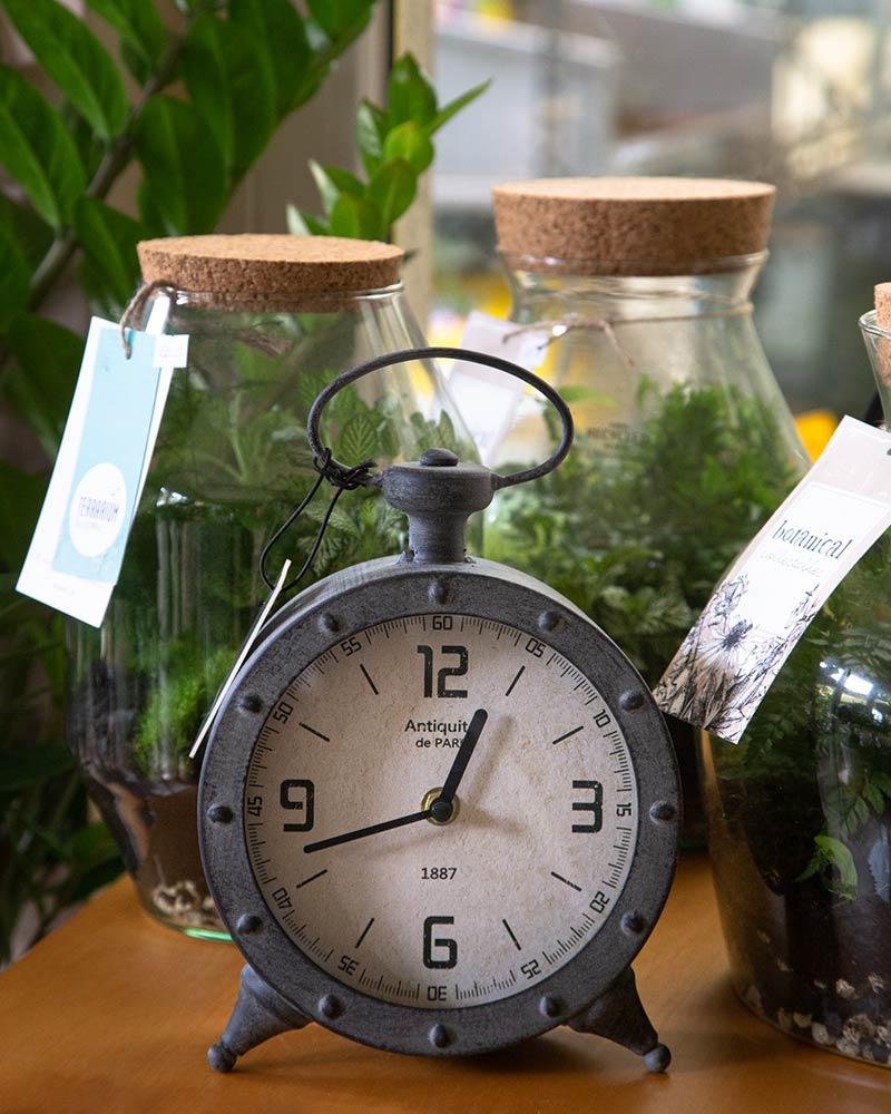 Orologio sveglia vintage #01