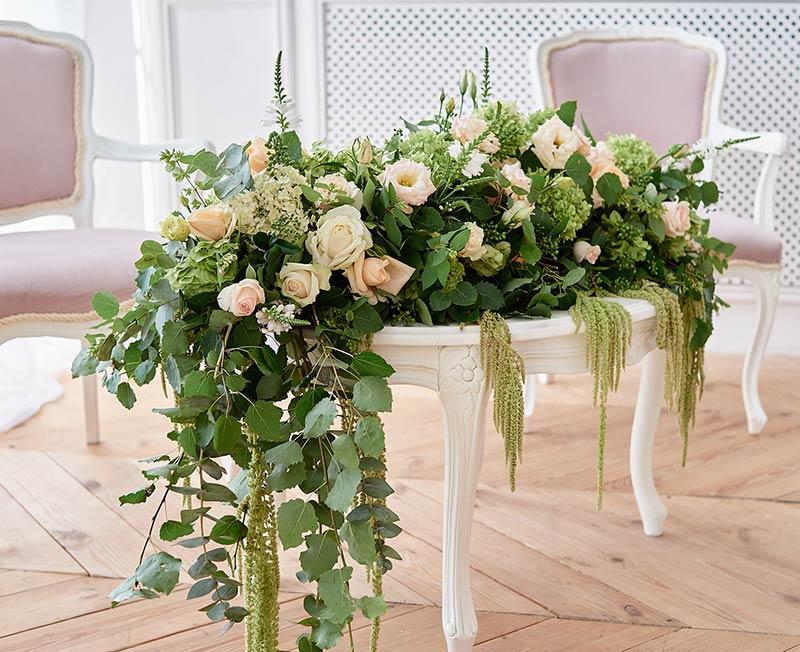 Luxury Floral Arrangement